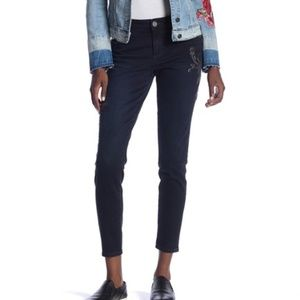 62b293ee5d3 Kut from the Kloth Jeans - Kut From Kloth Swat Fame Donna Ankle Jeans